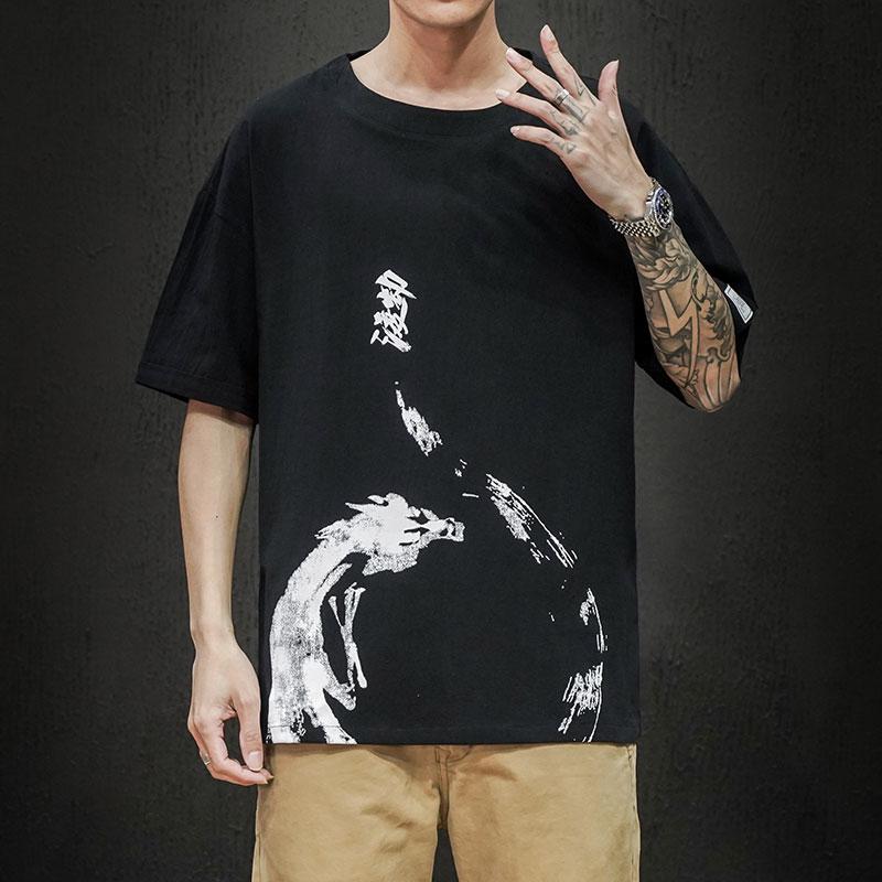 Xxxtentacion Streetwear Unisex T-shirt