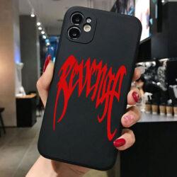 XxxTentacion phone Case For iPhone