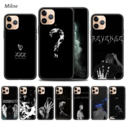 XXXTentacion Cases for Apple iPhone