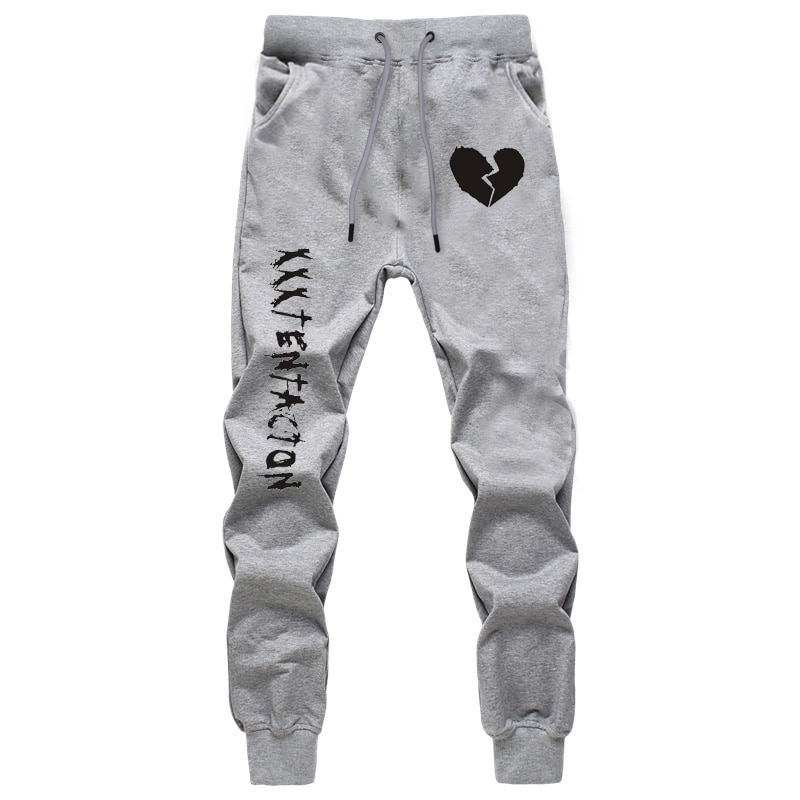 XXXtentacion Broken Heart Long Pant