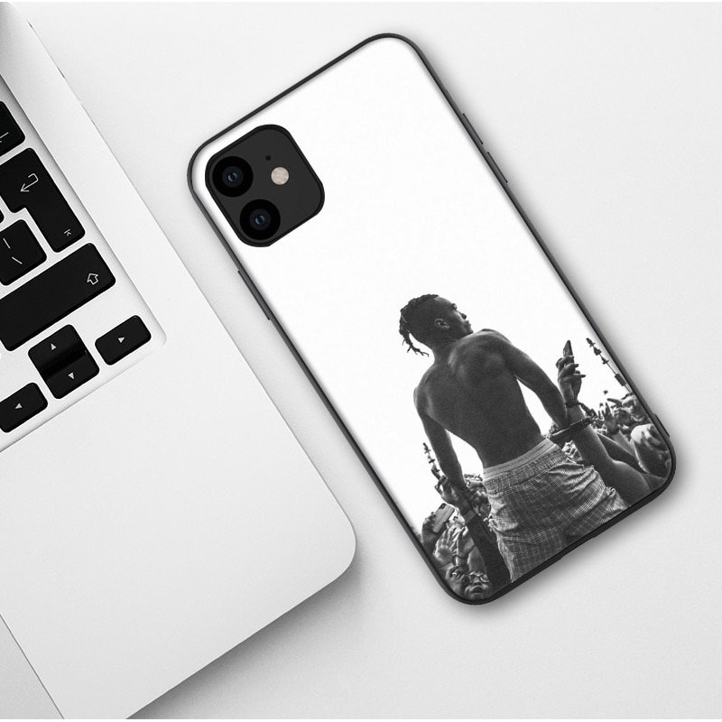 XXXTENTACION Phone Cover for Apple iPhone