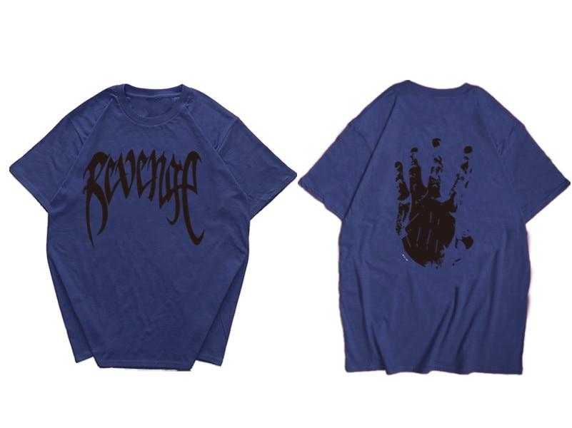 Xxxtentacion Revenge T-shirt