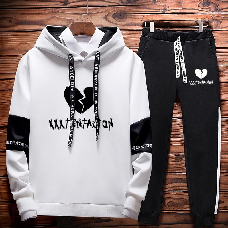 XXXTentacion Street Wear Tracksuit