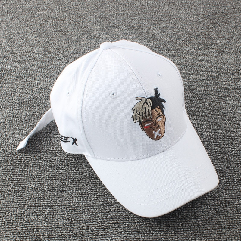 Xxxtentacion Dreadlocks Hat