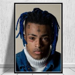 XXXtentacion Cool Wall Posters