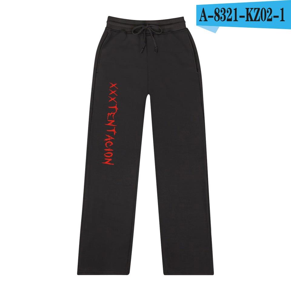 Xxxtentacion Pants For Men/Women