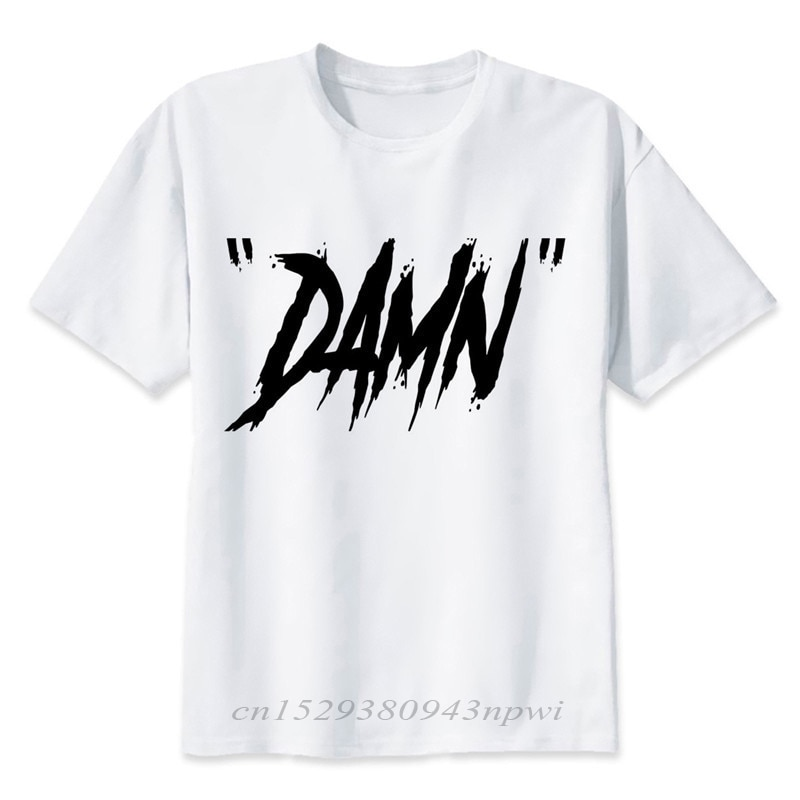 Xxxtentacion Casual T-shirt