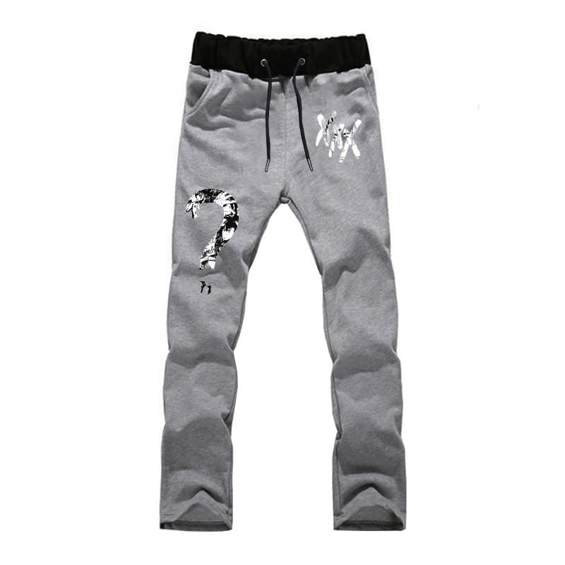 Xxxtentacion Mens Jogger Pants