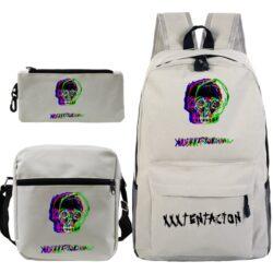 Xxxtentacion BAD Aesthetic Backpack