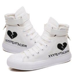 XXXtentacion Cool Sneakers