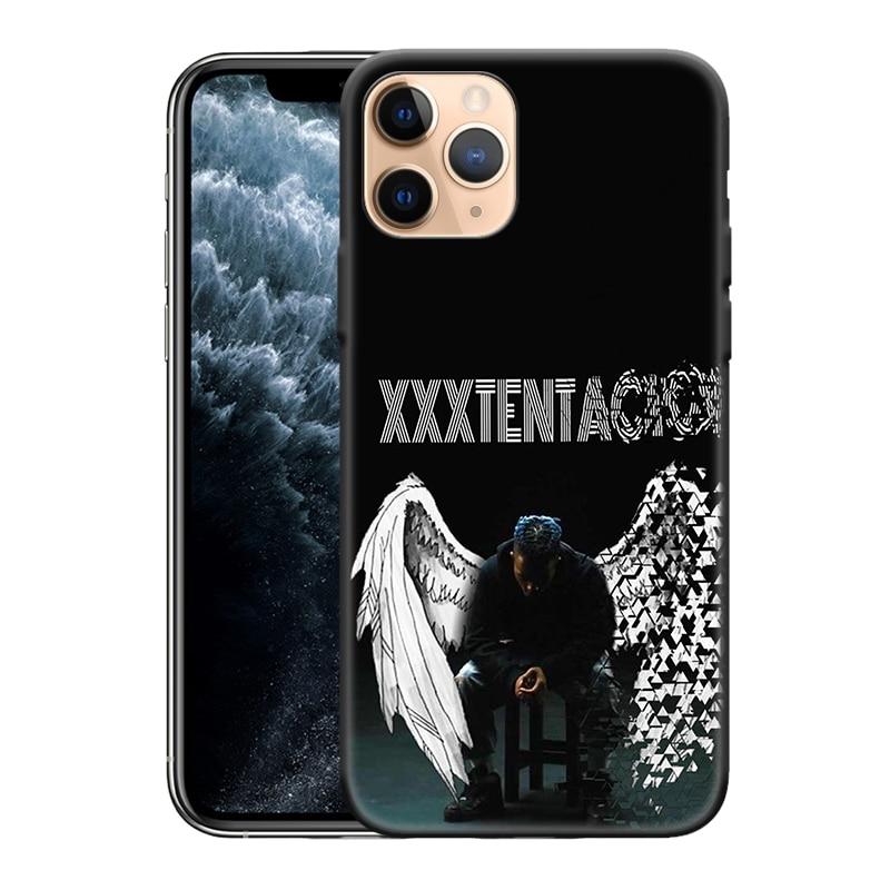 XXXTentacion Cases for Apple iPhone