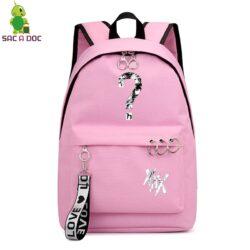 XXXTentacion Laptop Backpacks