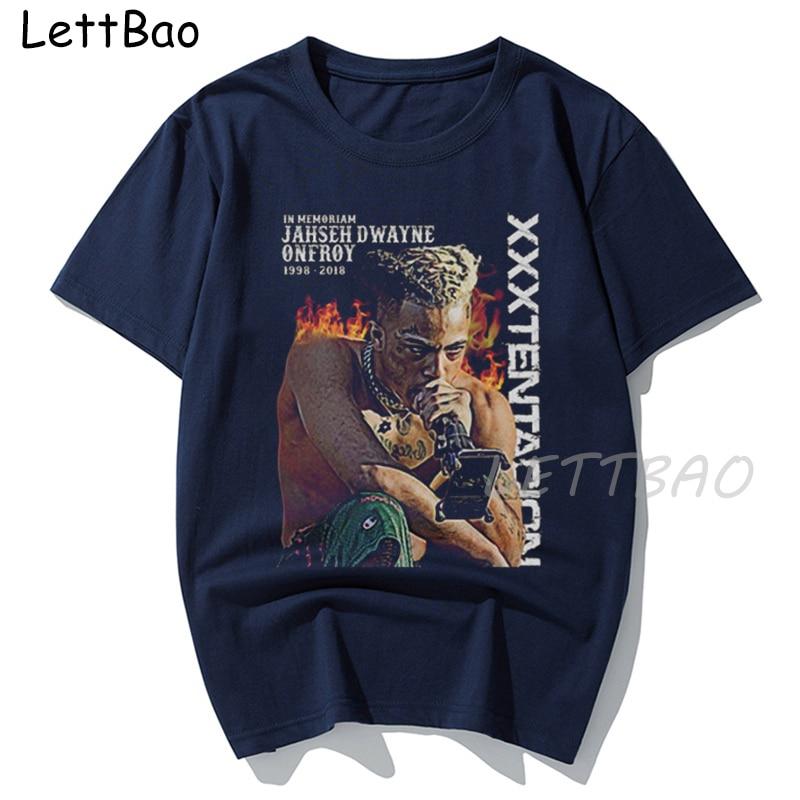 XXXTENTACION Revenge Tour T-shirt