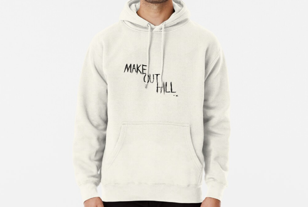 MAKE OUT HILL HOODIE