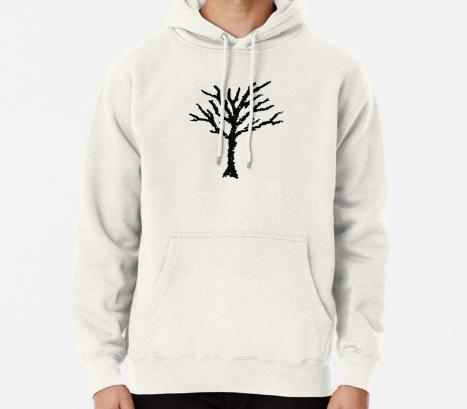 xxxtentacion tree tato hoodie