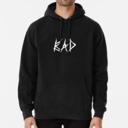 xxxtentacion bad aesthetic hoodie