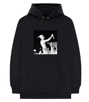 XXXTentacion Skins Crowd Hoodie